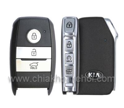 Chìa khóa Kia Sorento