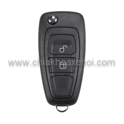 Chìa khóa Mazda BT50