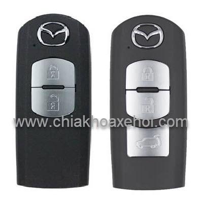 Chìa khóa Mazda CX5 CX8