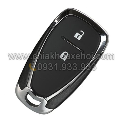 Chìa khóa Chevrolet Trax
