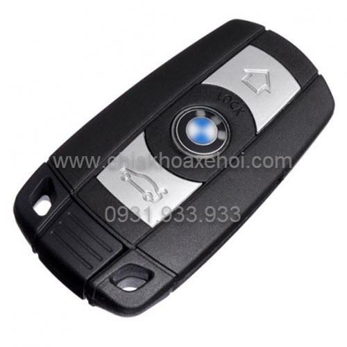 Chìa khóa BMW E90 320i 325i