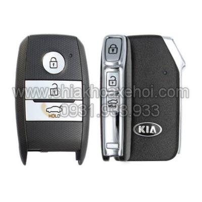 Chìa khóa Kia Cerato K3