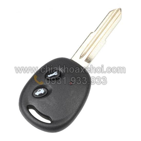 Chìa khóa Chevrolet Aveo, Daewoo Matiz
