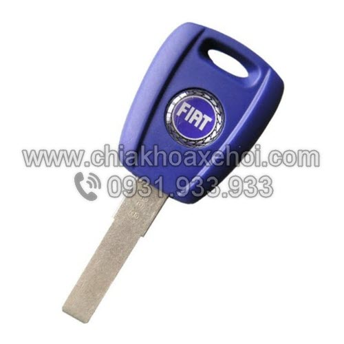 Chìa khóa Fiat Doblo