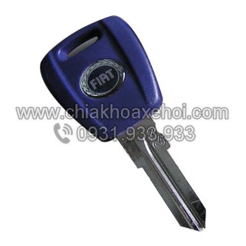 Chìa khóa Fiat Siena Albea