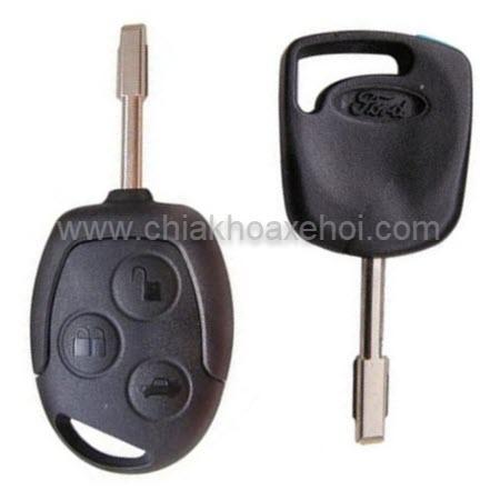 Chìa khóa Ford Transit Mondeo