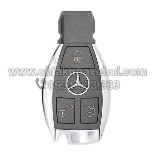 Chìa khóa Mercedes S63 S350 S500