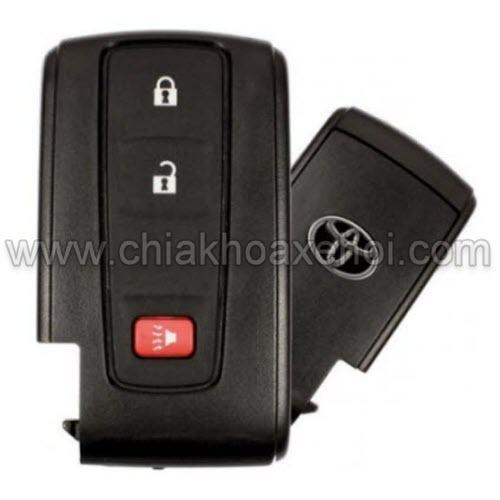 Chìa khóa Toyota Prius