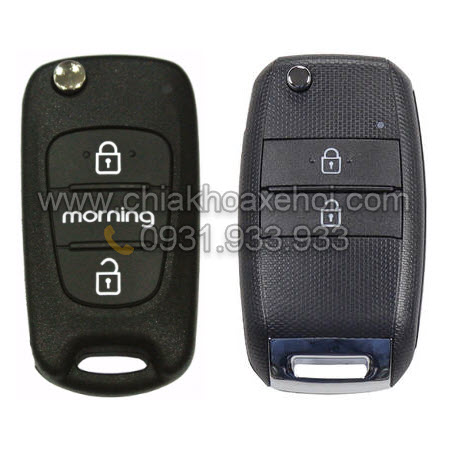 Chìa khóa Kia Morning Picanto