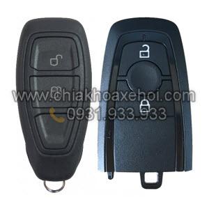 Chìa khóa Ford Ecosport Titanium