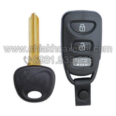 Chìa khóa Hyundai Avante