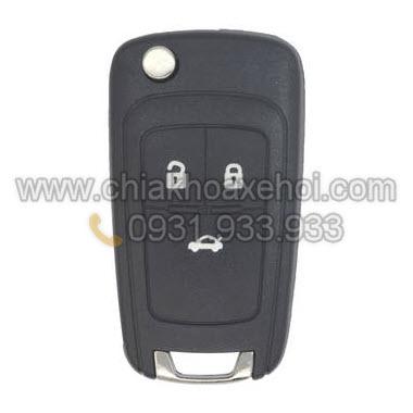 Chìa khóa Chevrolet Cruze, Lacetti CDX