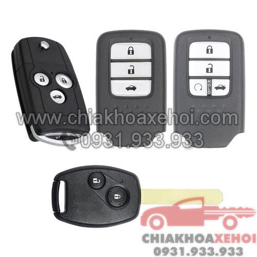 Chìa khóa Honda Civic