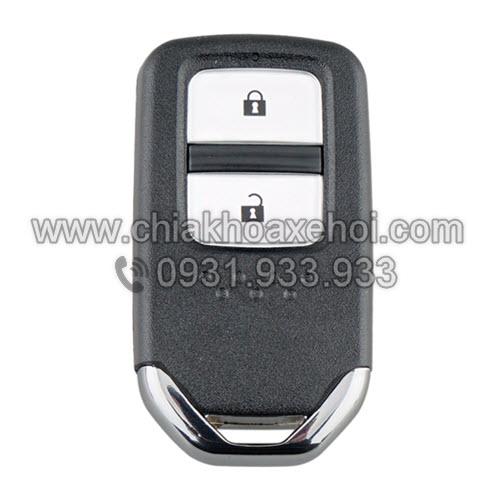 Chìa khóa Honda HRV