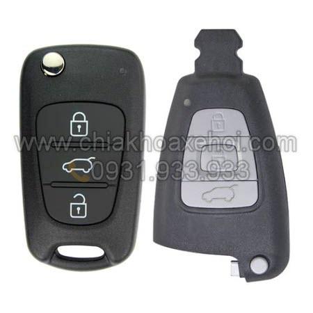 Chìa khóa Hyundai I30 CW