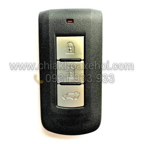 Chìa khóa Mitsubishi Outlander