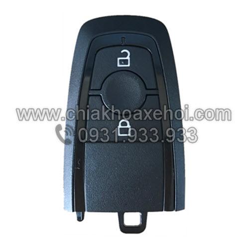 Chìa khóa Ford Ranger 2.0 Bi-turbo