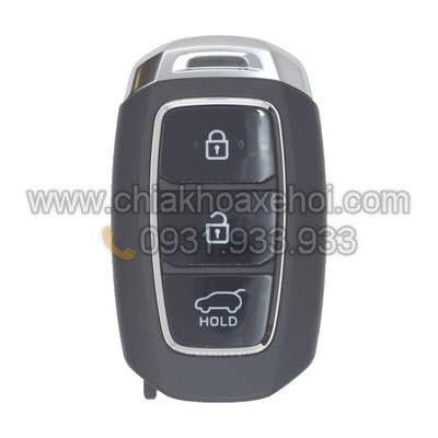 Chìa khóa Hyundai Kona
