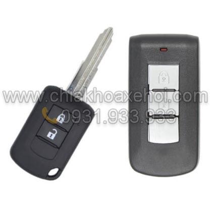 Chìa khóa Mitsubishi Xpander
