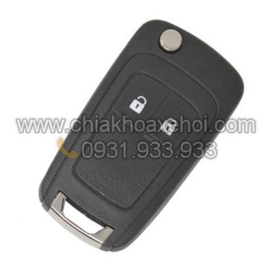 Chìa khóa Chevrolet Orlando