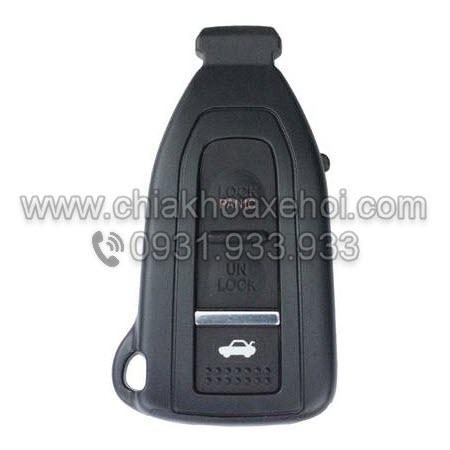 Chìa khóa Lexus LS430