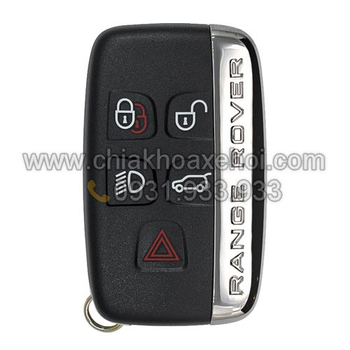Chìa khóa Range Rover