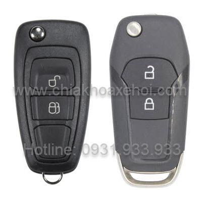 Chìa khóa Ranger XLS XLT Wildtrak