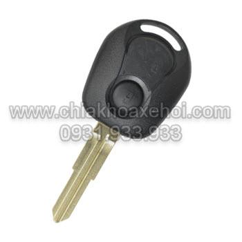 Chìa khóa Ssangyong Rexton Musso